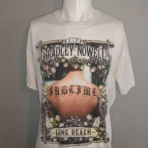 ZION Sublime Shirt Large Excellent